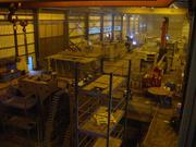Fabrication de presses
